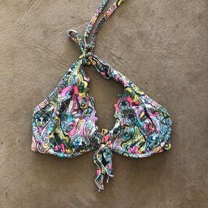Victoria's Secret 32DD Underwire Bikini Top
